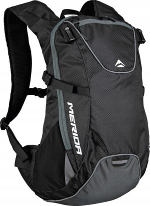 Рюкзак Merida Backpack Fifteen II 15 л Black, Grey