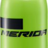 Фляга Merida Bottle/Stripe Green, Black 500 мл