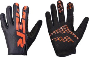 Перчатки Merida Glove Trail Black Red