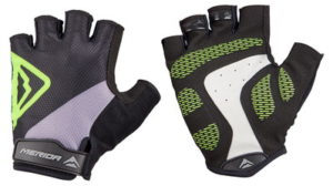 Перчатки Merida Glove/Classic Gel Black Green