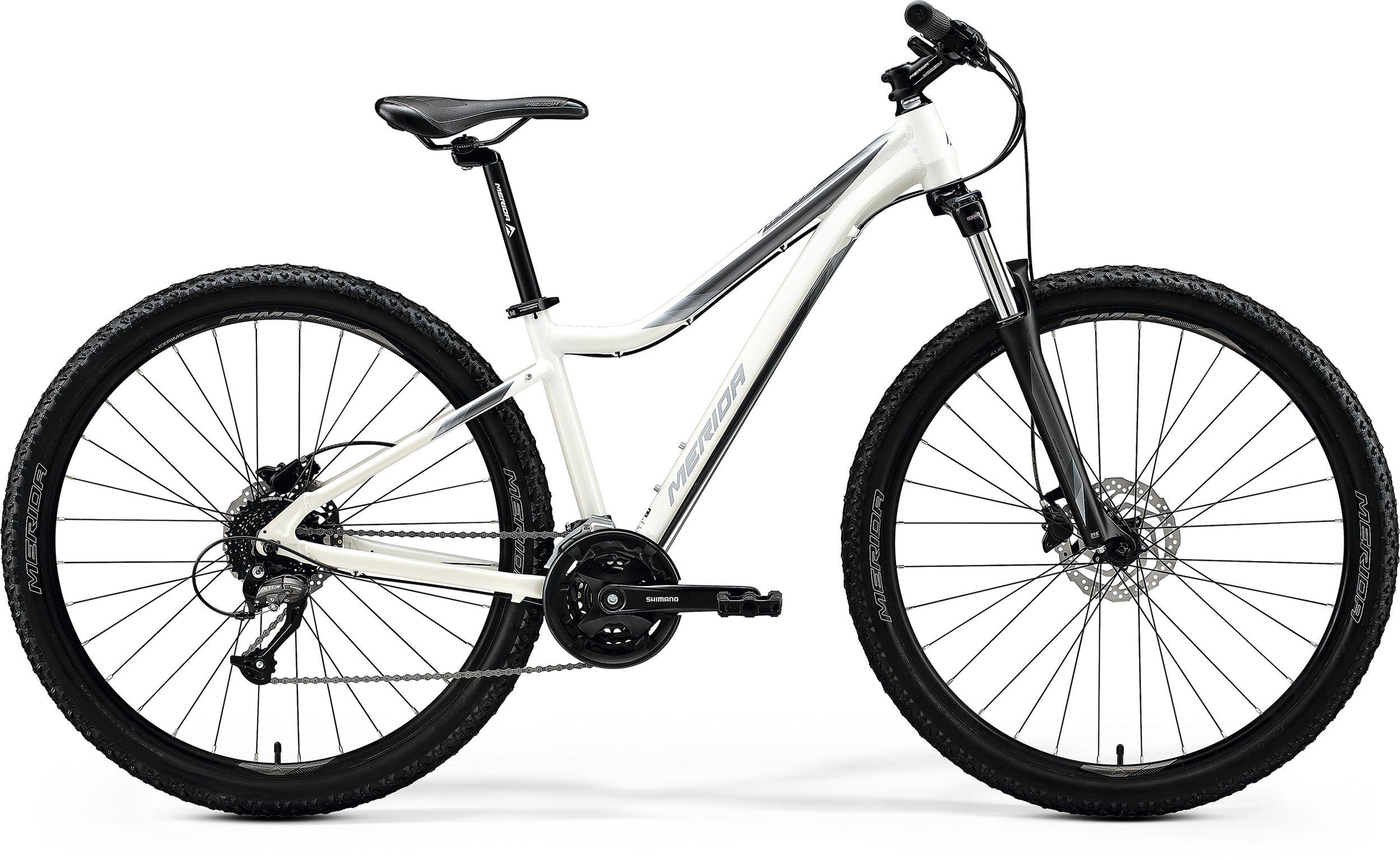 Велосипед Merida MATTS 7.40 2020