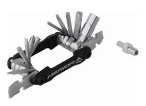 Мультитул Merida Multi Tool/18 in 1 Black