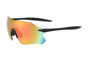 Велоочки Merida Sunglasses/Frameless Black Red Flash