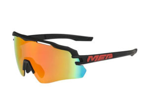 Велоочки Merida Sunglasses/Race Black, Red