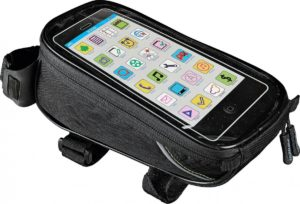 Сумка Merida Top-Tube Bag Smartphone Touchscreen Medium Black