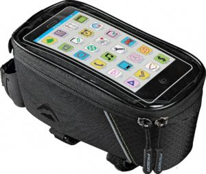 Сумка Merida Top-Tube Bag Smartphone Touchscreen X-Large Black