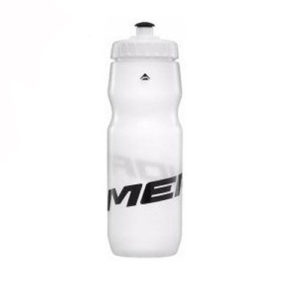 Фляга Merida Bottle 800 мл Transparent, Black
