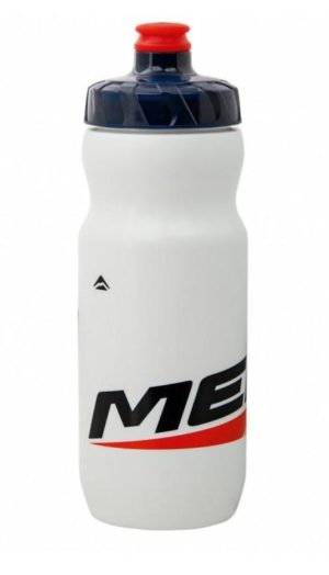 Фляга Merida Bottle 715 мл White w/ Bahrain Design