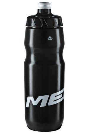 Фляга Merida Bottle 800 мл Black, White