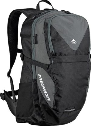 Рюкзак Merida Backpack/Thirty-Five II 35 л Black, Grey