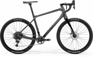 Велосипед 27.5″ Merida SILEX+6000 Matt anthracite 2021