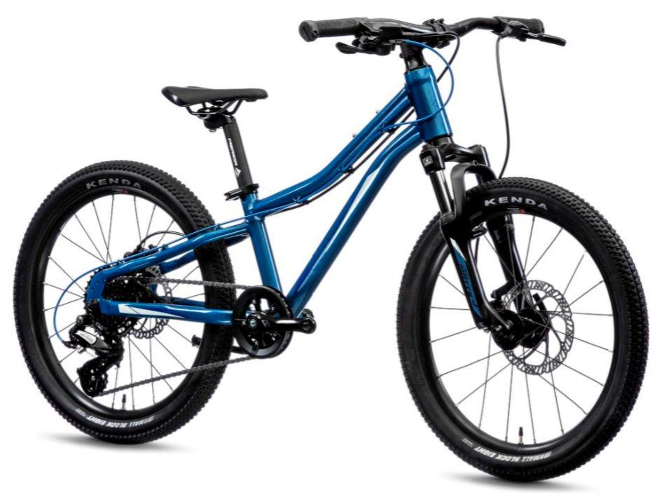 Велосипед Merida Matts J.20