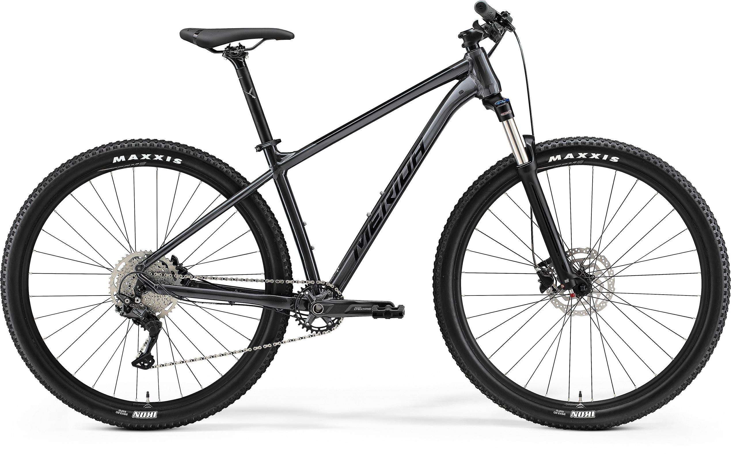 Велосипед Merida Big nine 200