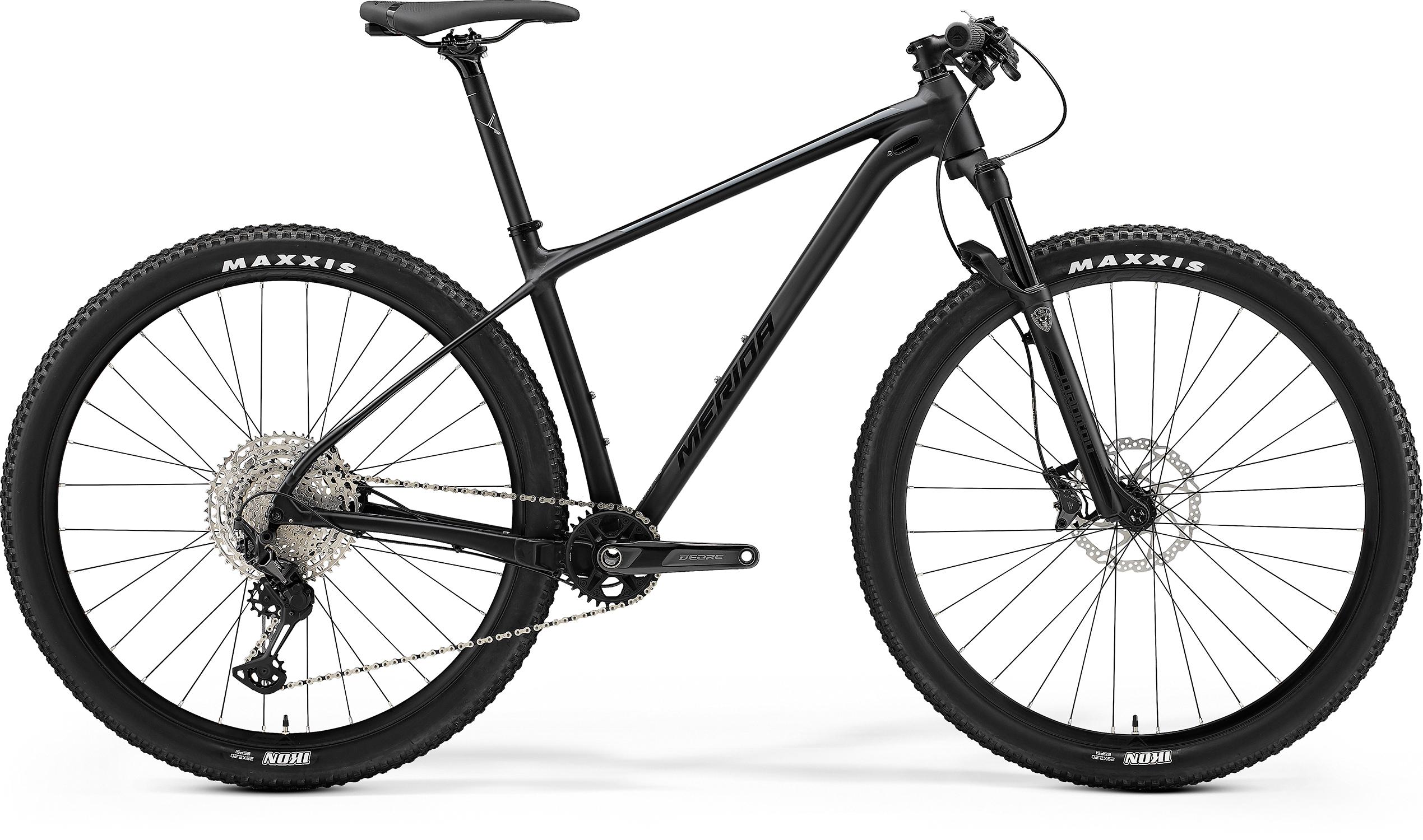 Велосипед Merida Big Nine 600