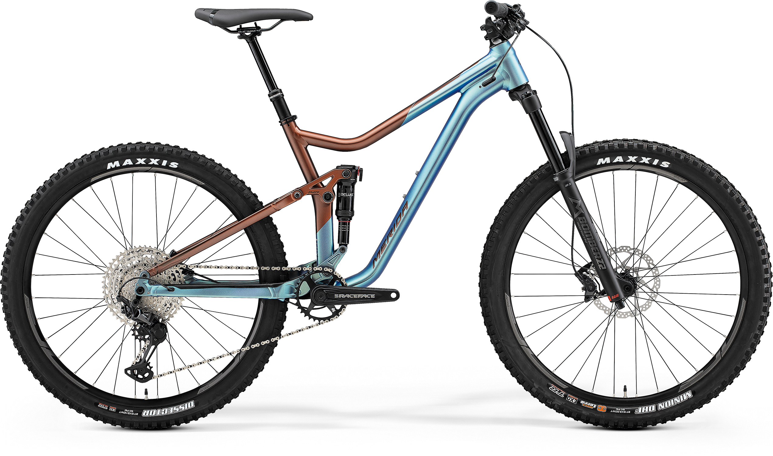 Велосипед Merida One-Forty 600