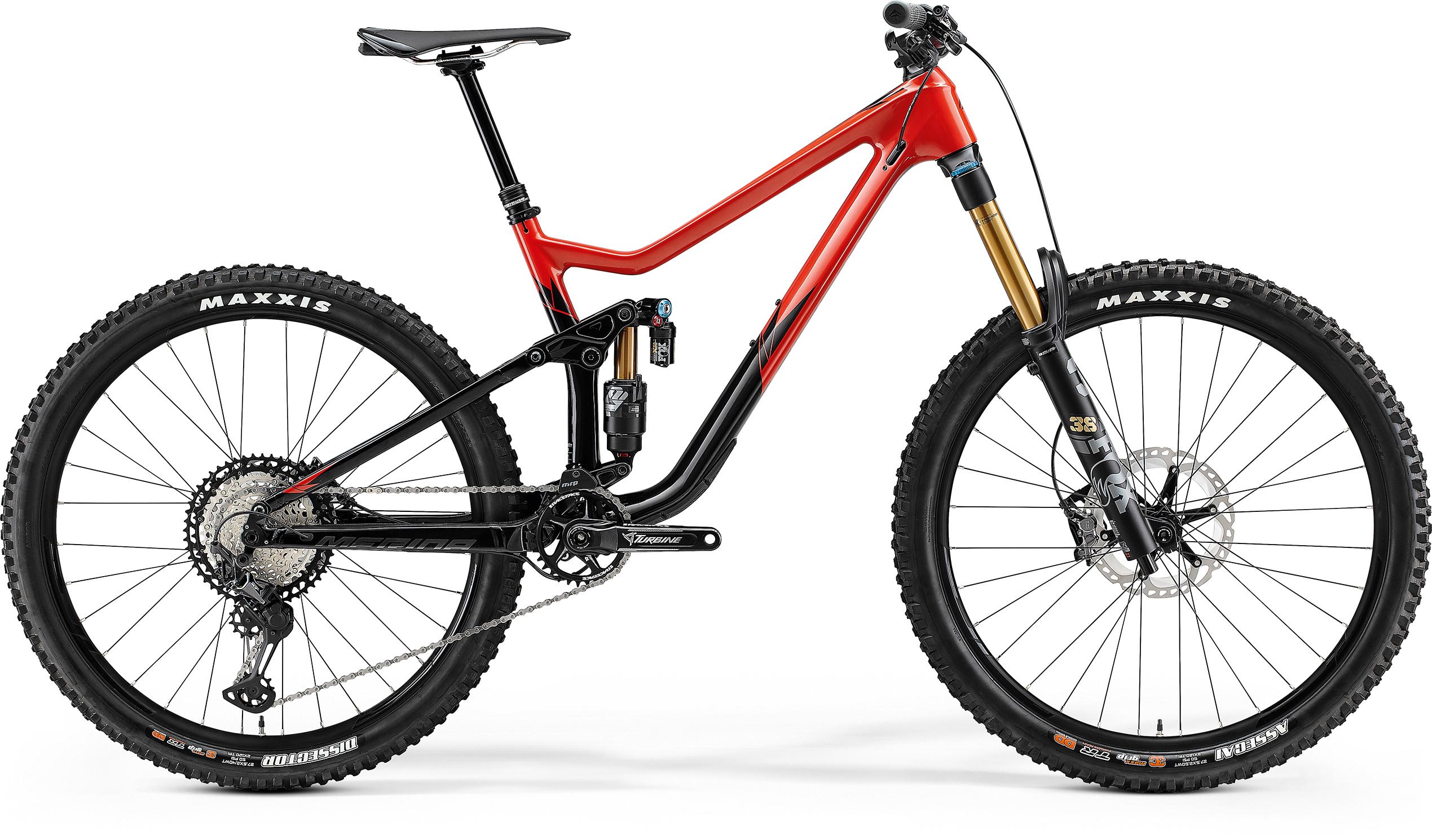 Велосипед Merida One-Sixty 7000