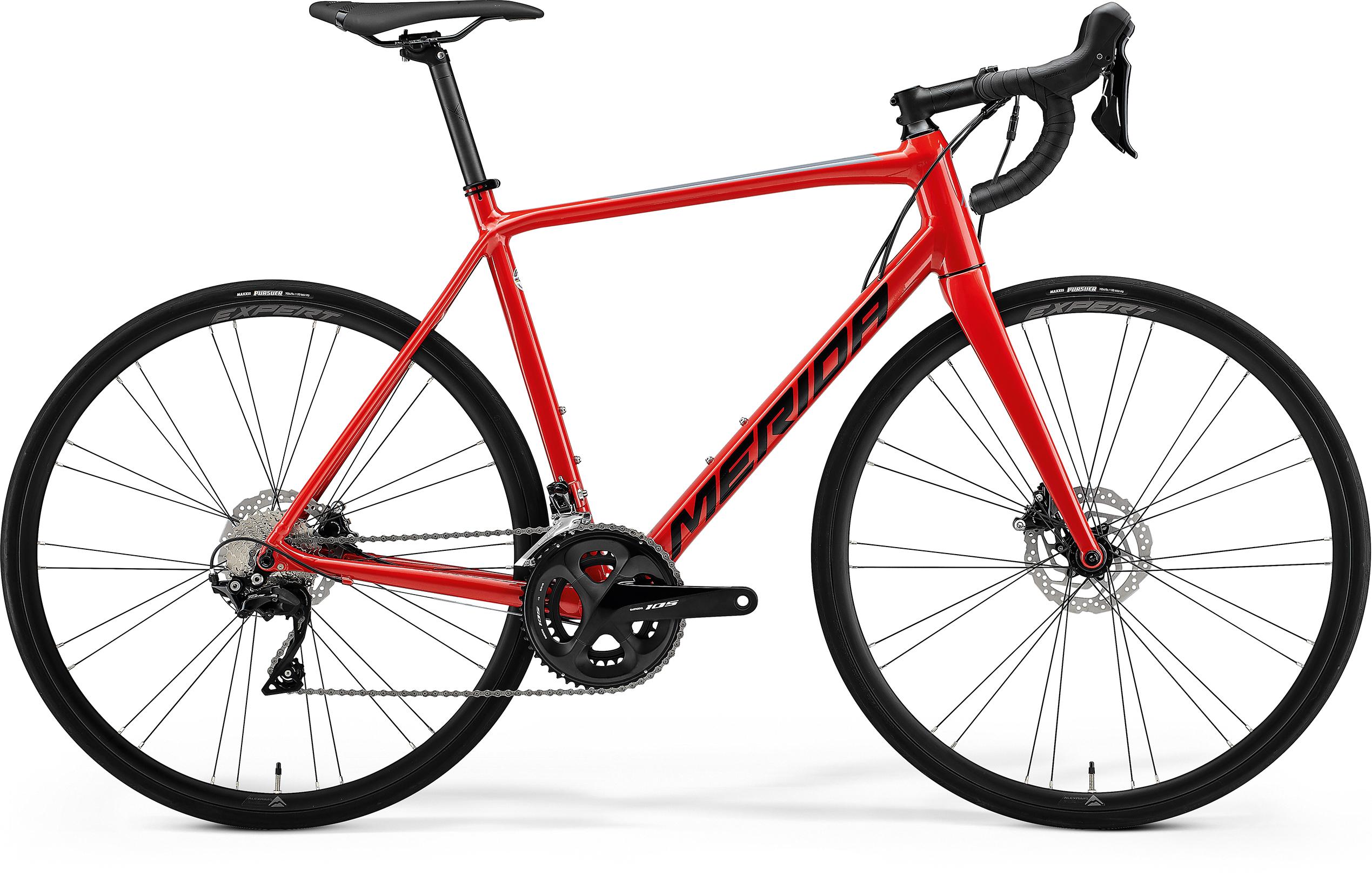 Велосипед Merida Scultura 400