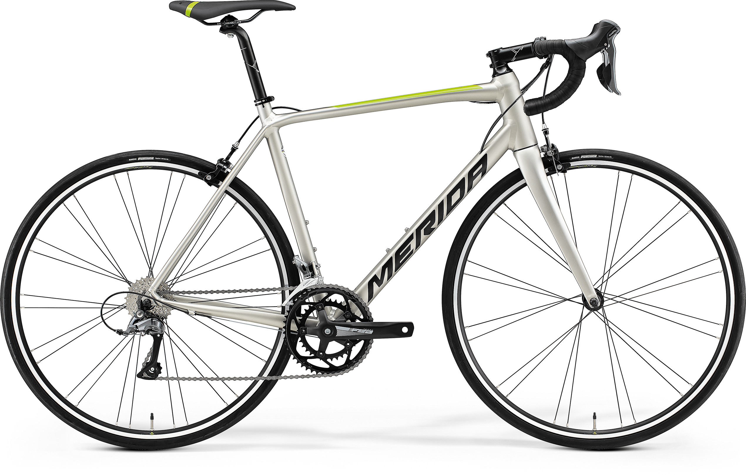 Какие виды шоссейных велосипедов встречаются в продаже